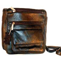 Leather Shoulder Bag (LSB 003)