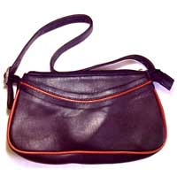 Leather Utility Bag (LUB 005)