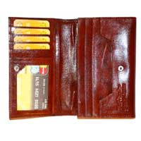 Leather Womens Wallet (LWW 003)