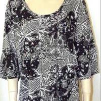 Designer Tunic-Top