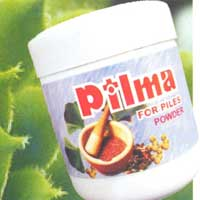 Pilma Powder