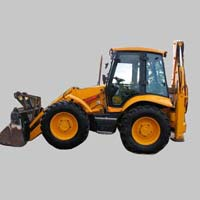 Used JCB Machine