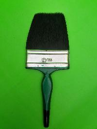 Synthetic Wall Paint Brush
