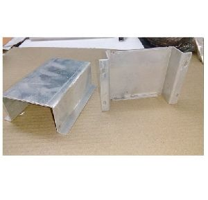 Aluminium Sheet Components