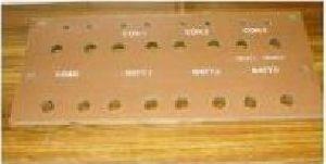 Bakelite Electrical Parts