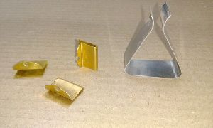 Brass Sheet Components