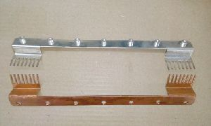 Busbars Copper Strip