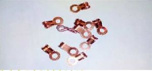 Copper Sheet Components