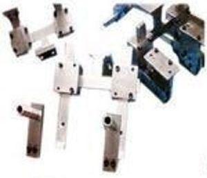 Pin Wall Assembly
