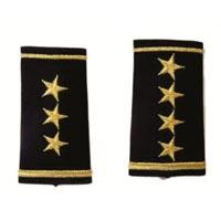 Uniforms Epaulettes