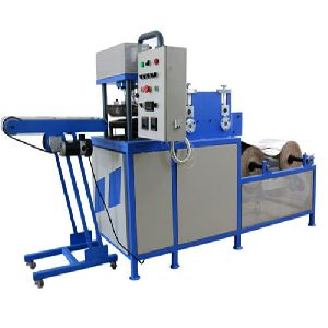 Hydraulic Paper Cutting Machines