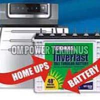 Luminous Inverters & UPS