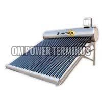 Sundrop Solor Water Heater