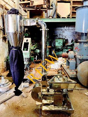 Industrial High Speed Grinder