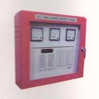 ASD 16 & 32 Zone Fire Alarm
