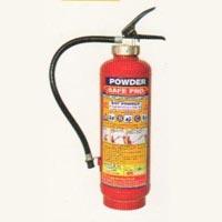 BC Dry Powder Cartridge (6 kg)