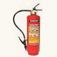 BC Dry Powder Cartridge (9 kg)