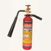 Co2 Fire Extinguisher (2 Kg)