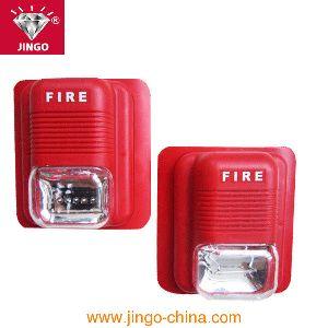 Fire Alarm Hooter 01