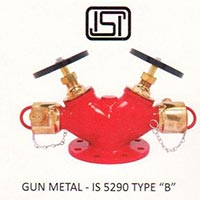 Gun Metal-IS 5290 Type B