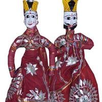 Rajasthani Puppets 02