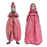 Rajasthani Puppets 04