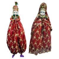 Rajasthani Puppets 05