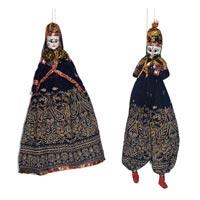 Rajasthani Puppets 06