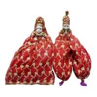 Rajasthani Puppets 08