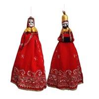 Rajasthani Puppets 09
