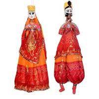 Rajasthani Puppets 12