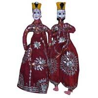 Rajasthani Puppets 13