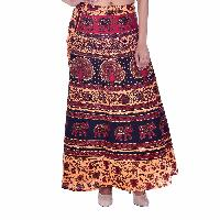 Rajasthani Wrap Around Skirts 01
