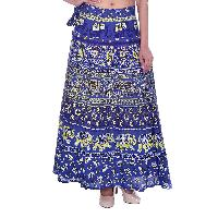 Rajasthani Wrap Around Skirts 03