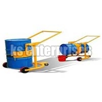 Drum Lifter Cum Tilter