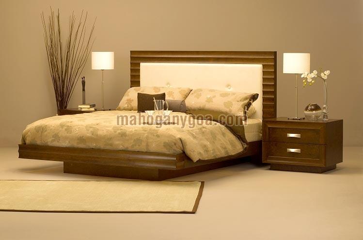 BED - MHY 03