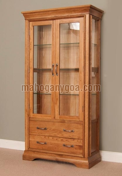 Wooden Cabinets 01