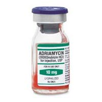 Adriamycin 10mg Injection