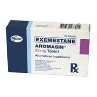 Aromasin Tablets