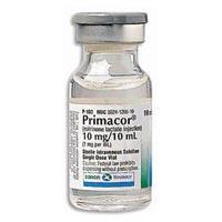 Primacor Vaccines