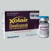 Xolair Injection