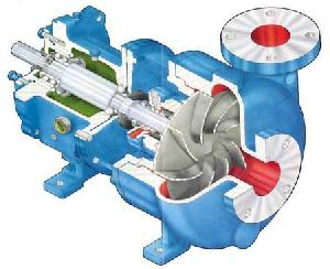 Centrifugal Pump Spare Parts 01
