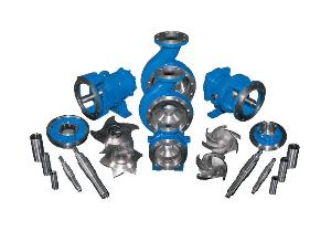 Centrifugal Pump Spare Parts 08