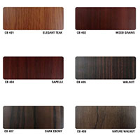 Wood & Marble Designs (S 1)