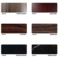 Wood & Marble Designs (S 2)