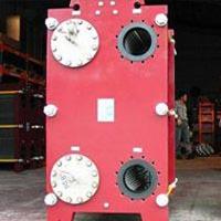 Gasket Type Plate Heat Exchanger
