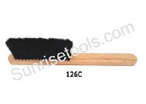BENCH DUSTER WOODEN