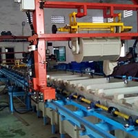 Automated Plating Plant
