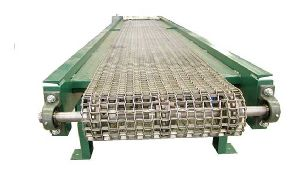 Wiremesh Conveyor