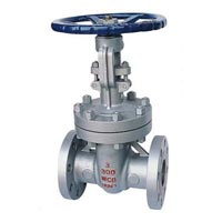 MNC Bolted Bonnet Gate Valve